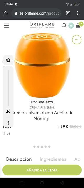 crema labial universal