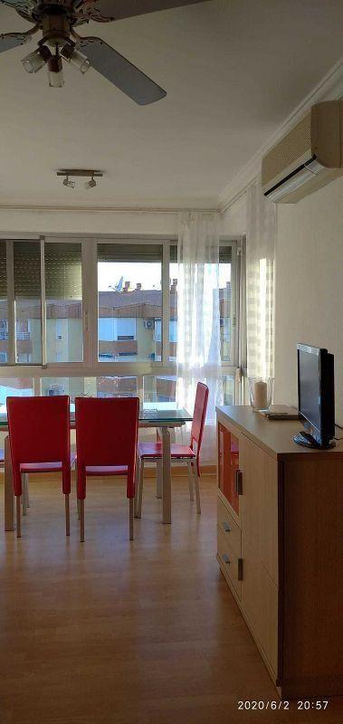 Estudio en alquiler en Algarrobo (Algarrobo, Málaga)