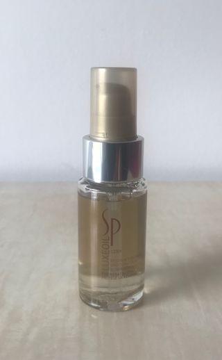 Luxe SP Keratin Oil