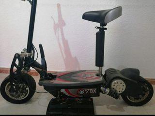 Patinete Eléctrico Scooter Ovex 1000w