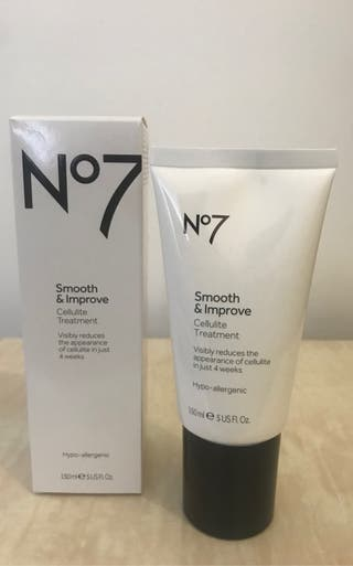 No7 Cellulite Treatment