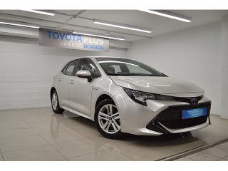 Toyota Corolla 125H BUSINESS 90 kW (122 CV)