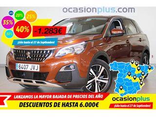 Peugeot 3008 SUV PureTech 130 Allure 96 kW (130 CV)