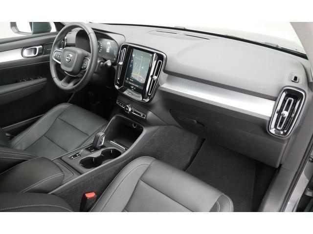 Volvo XC40 2.0 D4 Momentum Auto AWD 140 kW (190 CV)