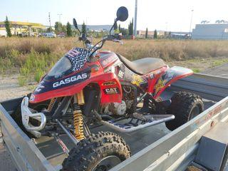 se vende despiece wild hp 450