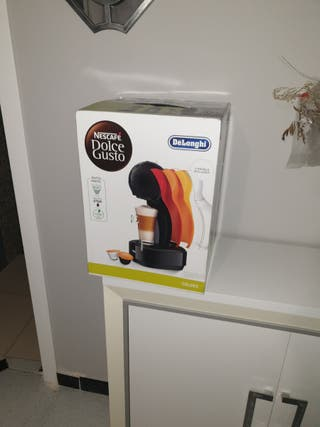 CAFETERA DOLCE GUSTO D Longhi COLORS AUTOMATICA