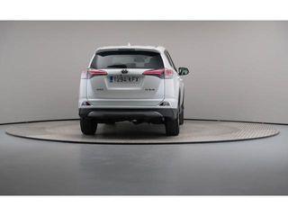 Toyota Rav4 2.0D 150D 2WD Advance Pack Drive 105 kW (143 CV)