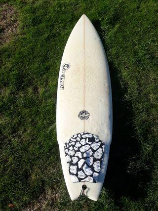 Tabla de surf Full & Cas Rocket Fish