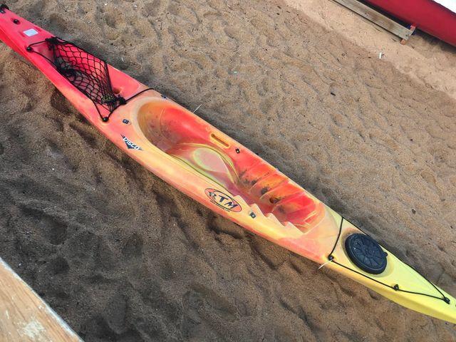 Kayak Rotomod Disco