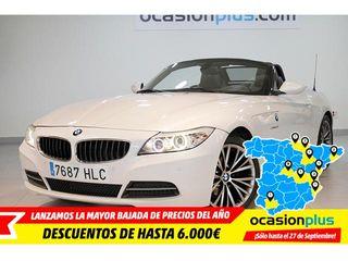 BMW Z4 sDrive20i Cabrio 135 kW (184 CV)