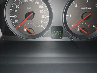 Volvo V50 2.0 D MOMENTUM 2009