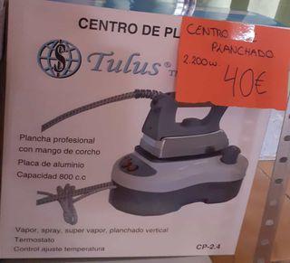 CENTRO DE PLANCHADO TULUS