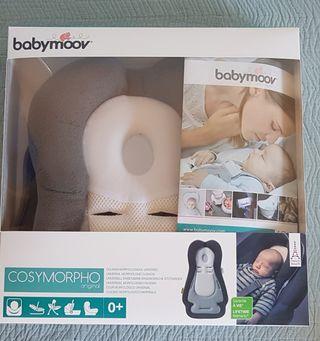 Cosymorpho Original babymoov. Cojin reductor