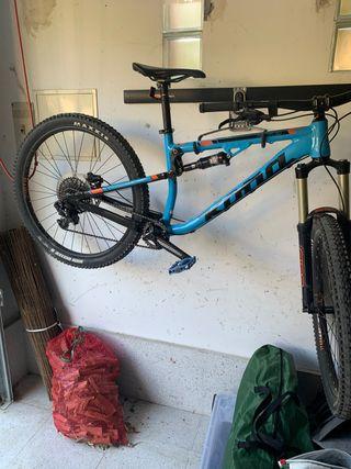 Bicicleta de montaña Kona Tamaño Mediano