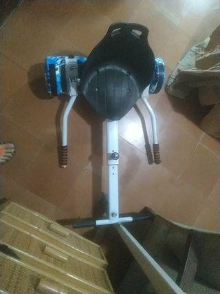 Hoverboard+ sillin