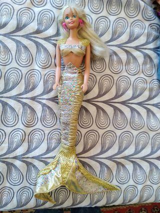 Barbie y ken