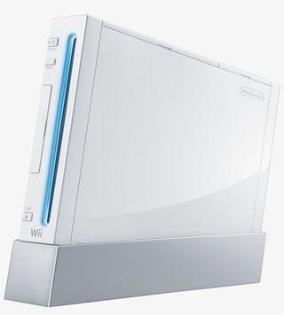 Wii Clásica Original