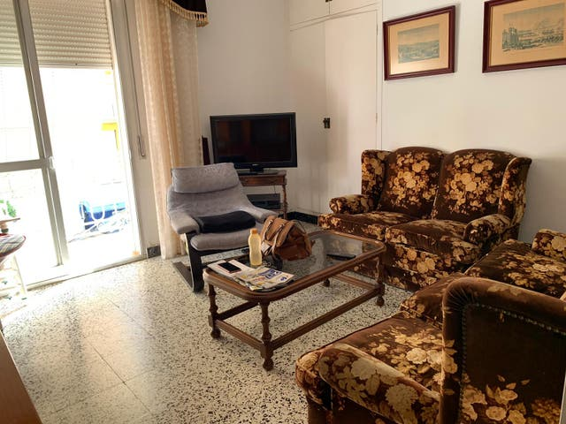 Casa adosada en 3ª línea de playa, Torre del Mar. (Torre del Mar, Málaga)