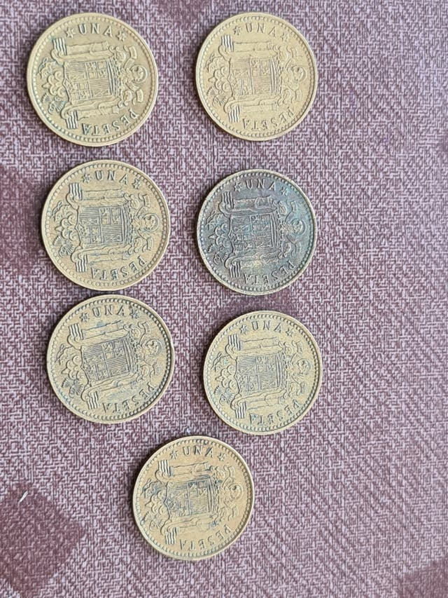 7 piezas ofertas de franco