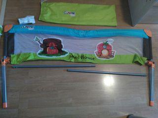 Barrera cama Borello 150*40 cm