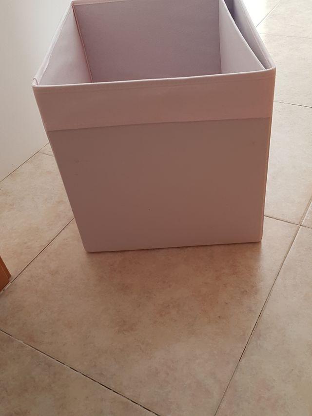 cajas de ikea
