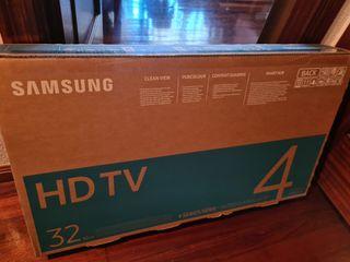 televisión 32pulgadas
