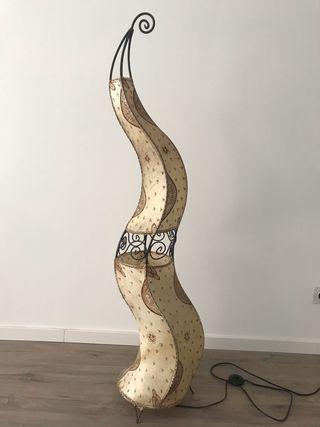 Lámpara marroquí original