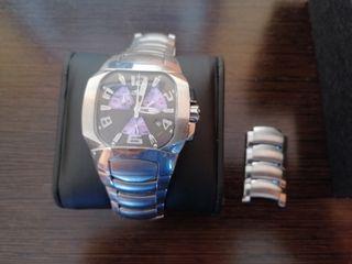 reloj de hombre lotus