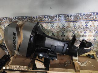 Motor fueraborda Mariner 40cv 2T