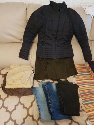 lote ropa mujer talla m OFERTA!!
