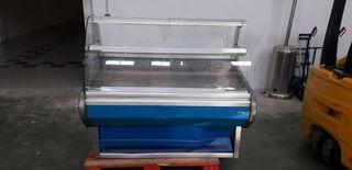 Vitrina cámara frigorífica