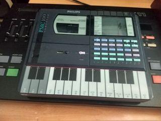 piano secuenciador
