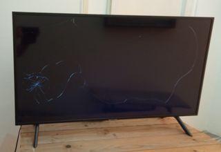 Smart TV Samsung UE40NU7125K