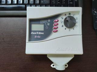 Programador riego Rain Bird E-4c