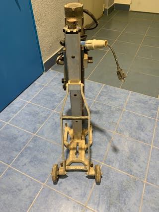 Máquina de perforar cardi