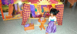 Tienda Gitana de Esmeralda