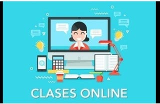 Clases online de refuerzo