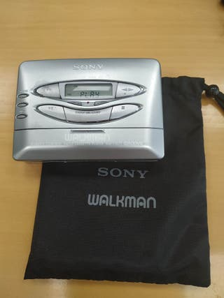 Walkman SONY WM-FX571 Cassette