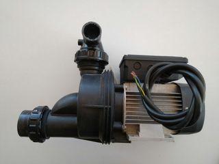Motor/bomba de hidromasaje