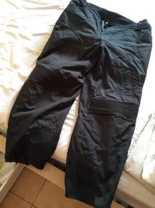 Pantalón Cordura Moto