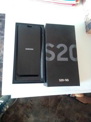 Samsung Galaxy s20 plus 5g, price negotiable