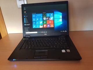 HP 15.4 Office 4gb ram Windows10