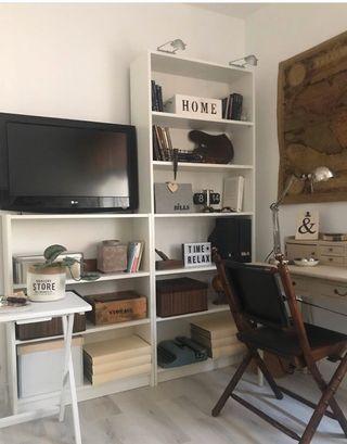Ikea, apliques para estanterías o muebles