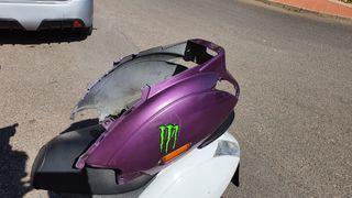 pastas de moto zip piaggio