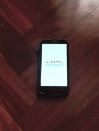 Alcatel Touch Pop 5