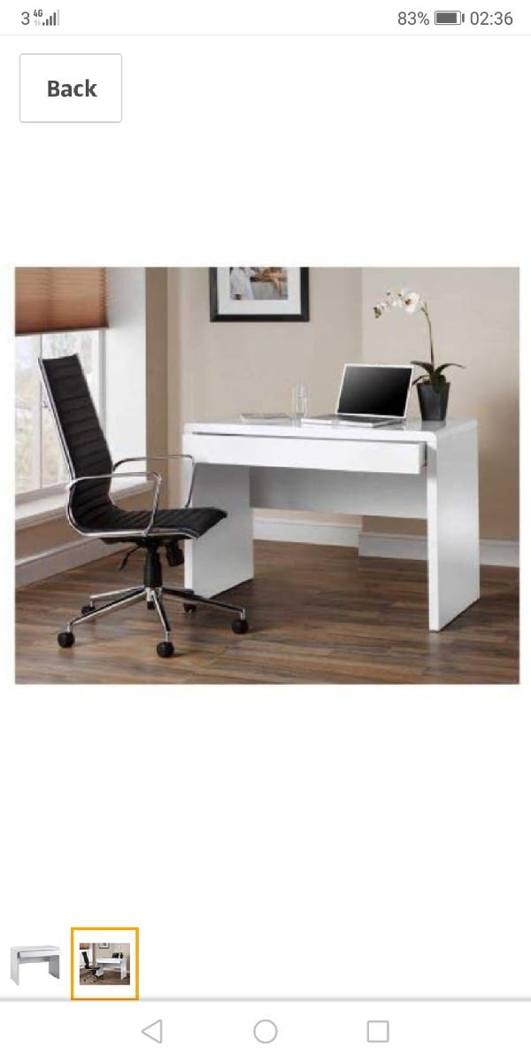 workstation/desk (NEW)