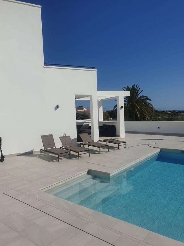 Chalet de alquiler en Nerja 3 dormitorios y piscin (Nerja, Málaga)