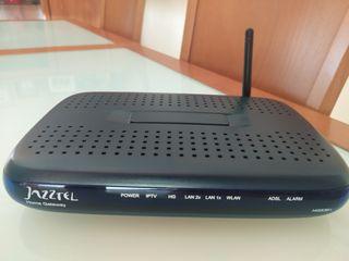 Router Wifi Jazztel Comtrend CT-5361