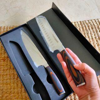 Cuchillos NUEVO