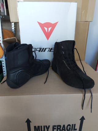 Botas Dainese T43